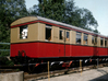 DR ET/EB 165 beiwagen  N [2x body] 3d printed Photo of BVG ET 165 Beiwagen