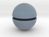 Uranus (Bifurcated) 3d printed