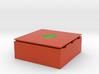 D&D Square Dice Box pr 3d printed