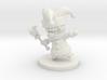 Jester (Beta) 3d printed