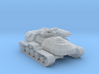 1/270 Rebel T3-B Heavy Attack Tank 3d printed