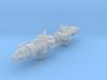 POTP Swoop G1 Styled Missiles 3d printed