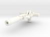 POTP Sludge G1 Styled Blaster 3d printed