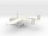 Pegasus II - UAV (bigger version) 3d printed