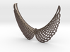 Collar Necklace (Mesh Edition) 3d printed