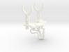 PRHI Kenner Astromech Kit - Drink Tray 3d printed