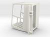 Mdt178 Ultraview Cab 3d printed