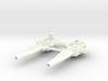 POTP Blackwing blasters 3d printed