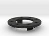 Lancia Delta Evo I Fuel ring 3d printed