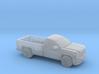 1/160  2013-17  GMC Sierra Reg.Cab Long Bed 3d printed