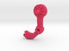 Nemesis Arm Left 3d printed
