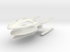 USS Theurgy NX-79854 3d printed