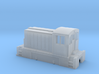 Rebel Switcher - Open Windows - Zscale 3d printed