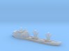 1/1250 RMS St Helena 3d printed