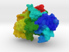 Cyclin-Dependent Kinase 2 3d printed