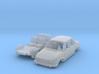 Skoda 120 LS (TT 1:120) 3d printed