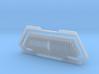 Impulse plate 3d printed