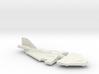 Omni Scale Juggernaut Frigate (FF) SRZ 3d printed