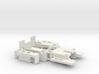 RevOne32 3mm Achshalter Schwingarmhalter Universal 3d printed