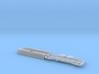 ATSF TANKCAR Tk-I, complete body 3d printed