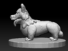 Corghound 1: Tinkels (Small Fiend) 3d printed