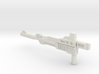Slaughter Rifle 3d printed