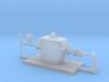 1/64 Gas Meter 3d printed
