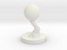 Will-o'-Wisp 3d printed