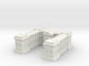 The Star Alliance's University for SLINGSHOT 3d printed