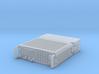 Raytheon AN/PSC-5 SATCOM radio 3d printed