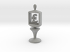 Currency symbol figurine,Pound 3d printed
