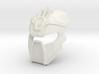 Mask of Incarnation 3d printed