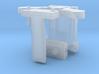 1:6 Fusion 3  3d printed