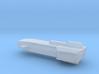Tau Seeker Missile 3d printed