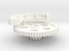 throttle body repair kit Siemens VDO Diesel 3d printed