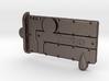 key chain Schlüsselanhänger C20LET 3d printed