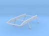 1/64 Ladder Rack 3 3d printed