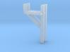 1/64 Ladder Rack 1 3d printed