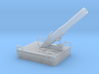1/72nd scale 18M 14cm mortar 3d printed