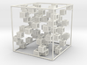 3D SUDOKU puzzle 3d printed
