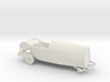Bugatti type 13 3d printed