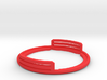 3Dex – Armband for Dexcom G5 G4 (only Ring Side) 3d printed