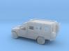 URO VAMTAC-ST5-Mando-144-SH-proto-01 3d printed