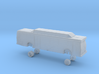 N Scale Bus Orion V Sacramento 9600s 3d printed