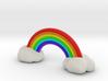 Rainbow 3d printed