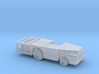 1/160 Scale MD Tow Tractor Fire 3d printed