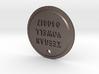 TLOU Pendant - Keegan Vowell 040617 3d printed