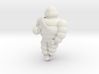 Michelin man 1/16 3d printed