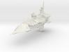Gran Crucero clase Exorcista 3d printed