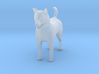 S scale shelti dog  3d printed This is a render not a picture